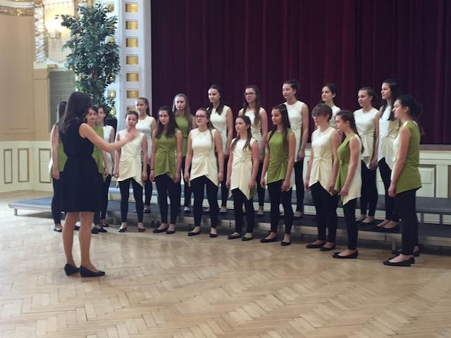 Slovakia Cantat 2017