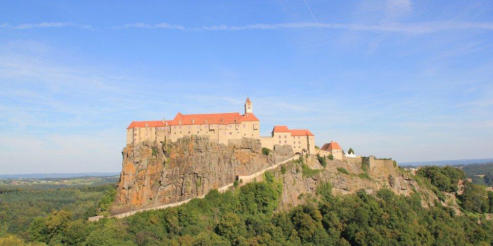 Nadstandardna ekskurzija v Riegersburg in Zotter