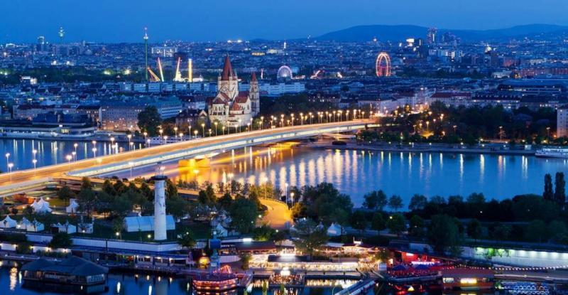 Strokovna ekskurzija na Dunaj – 2. poskus