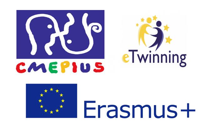 Erasmus eTwinning Cmepius | Spletna stran OŠ Toneta Čufarja Maribor